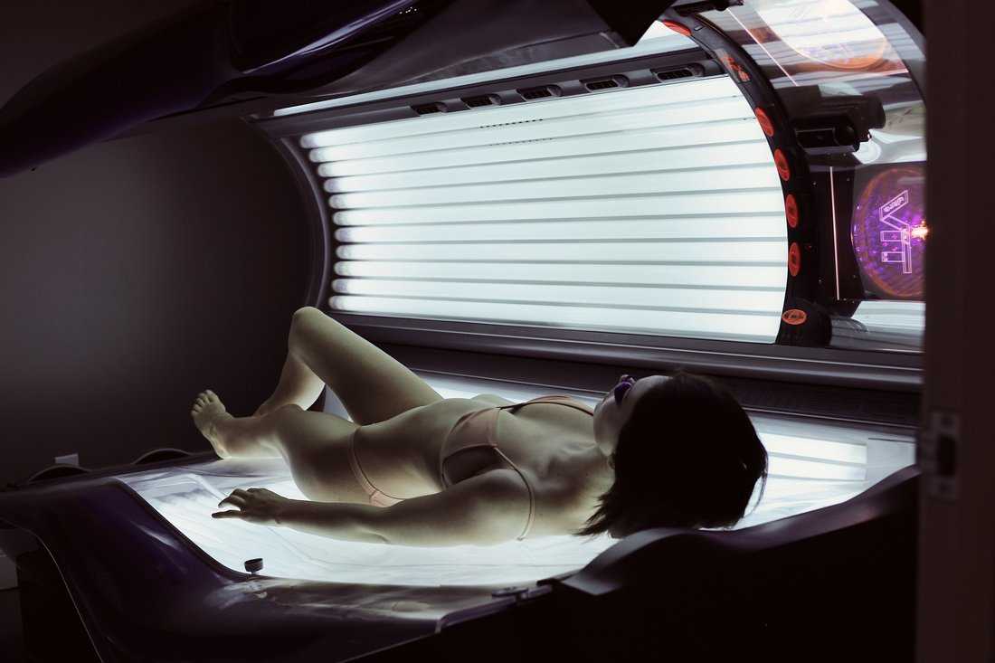 Tanning salons in Portland and other Oregon locations